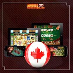 Casino mobile canadien
